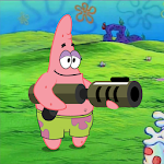 Spongbob Friends : Patrick Adventure World Icon