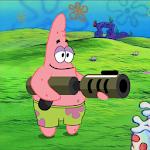 Spongbob Friends : Patrick Adventure World Icon