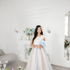 Wedding photographer Kristina Kalinina (KalininaKristina). Photo of 02.08.2016