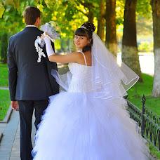 Wedding photographer Denis Glukhov (FOTODEN). Photo of 21.04.2016