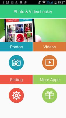 Photo & Video Locker - Free - screenshot