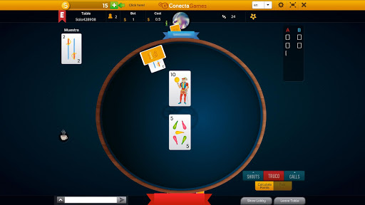 Truco Venezolano  screenshots EasyGameCheats.pro 4