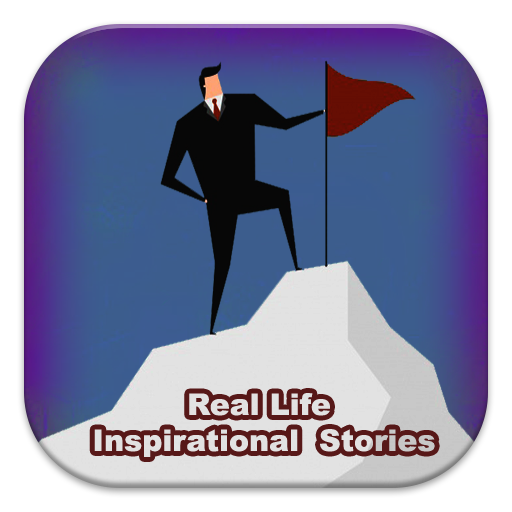 Real Life Inspiration Stories (app)