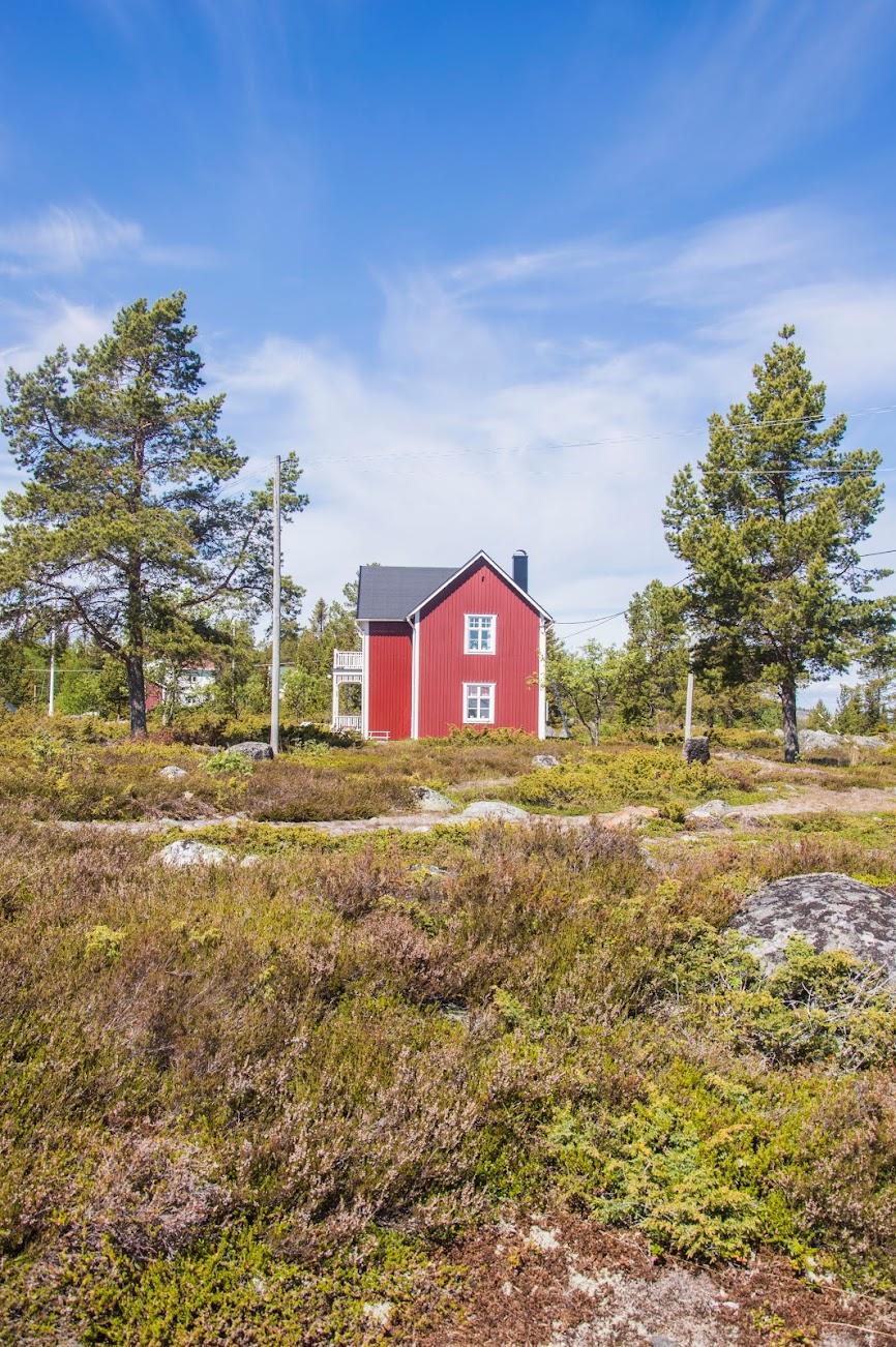 zweden-kamperen