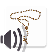 Rosary audio Latin