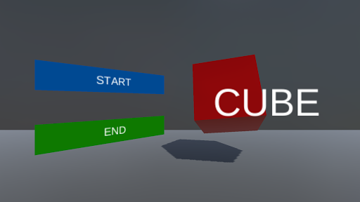 CUBE Physics Simulation