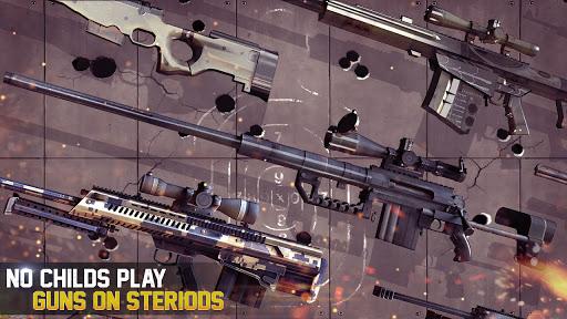 Sniper Shooting Battle 2020 screenshot 4