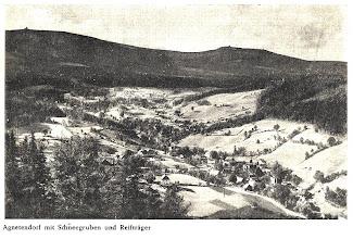 Photo: Agnetendorf, Totalansicht