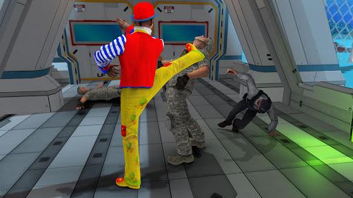 Underwater Clown Secret Agent for PC