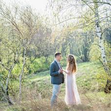 Wedding photographer Svetlana Minakova (minakova). Photo of 17.04.2018