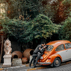 Wedding photographer Kamoliddin Zaidov (canoniy). Photo of 04.11.2017