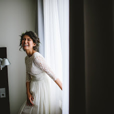 Wedding photographer Anna Lavrenteva (annetalav). Photo of 30.03.2016