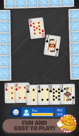 Spades: Classic Card Game 1.0.0 screenshot 634957