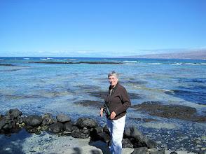 Photo: South Kohala Coast of the Big Island