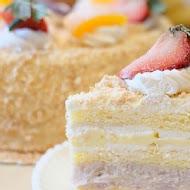 【永和】香緹雅手作蛋糕坊的食記、菜單價位、電話地址