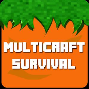 Survival MultiCraft Miner Pocket Edition