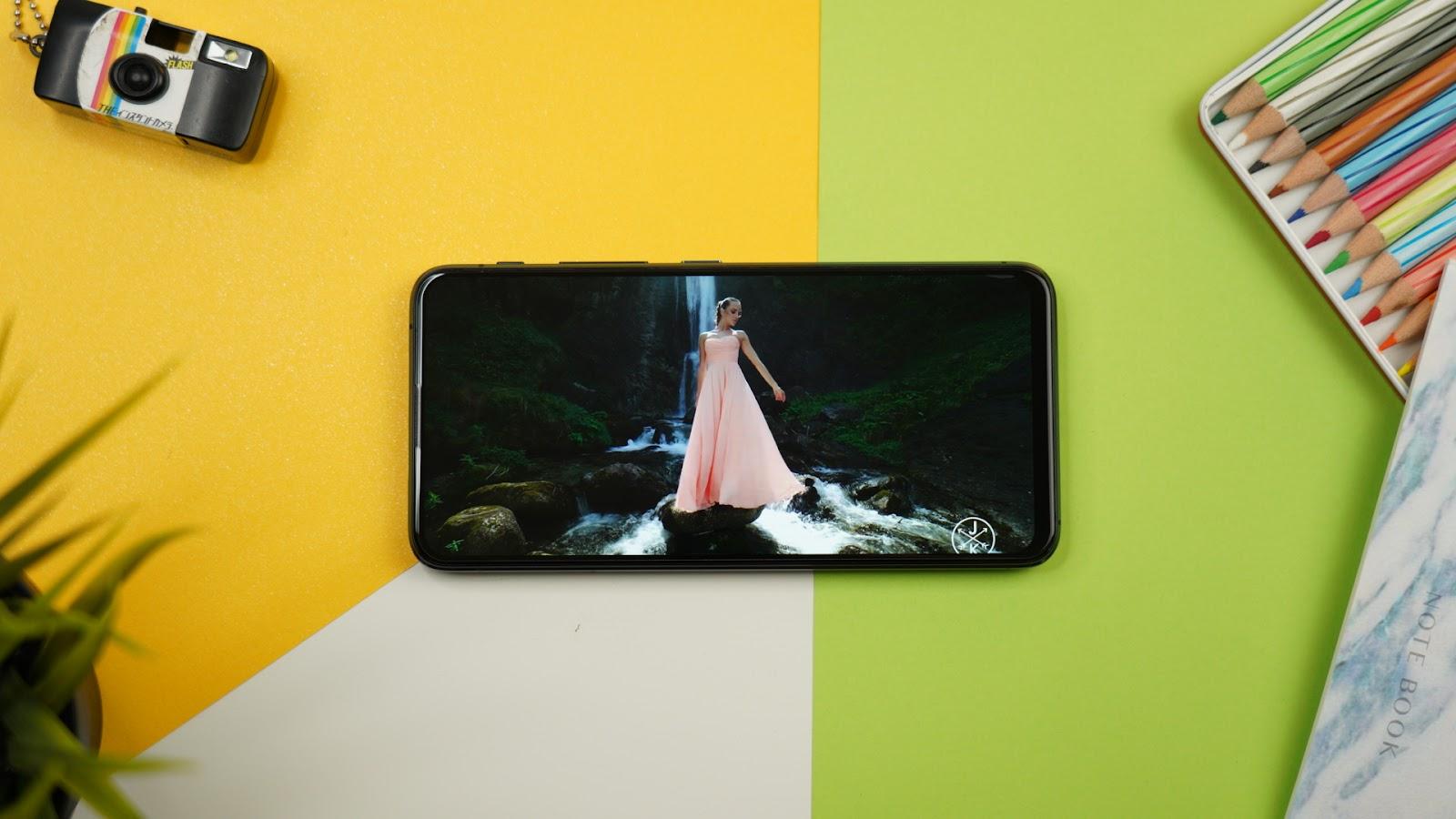 ZenFone 6 使用六個月心得 - 1