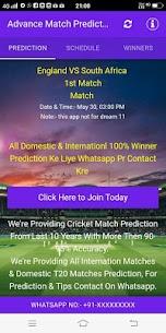 Cricket Match Prediction (CPL) 1