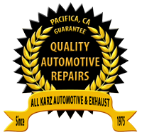 QUALITY AUTOMOTIVE REPAIRS