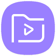 Samsung Video Library‏