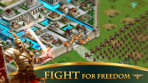 Empire:Rome Rising 1.33 screenshots 8