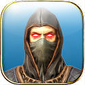 Ninja Combat : Samurai Warrior icon