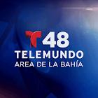 Telemundo 48 icon