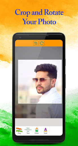 Independence Day Photo Editor 2020 screenshot 2