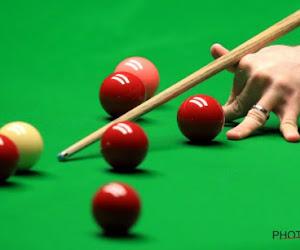 Anthony McGill door naar volgende ronde WK Snooker na razendspannend duel