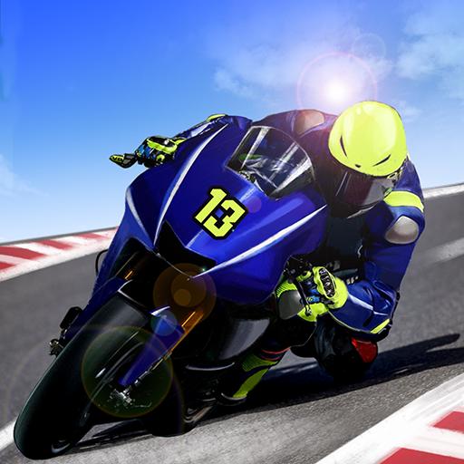 Racing Games Motorbike GP 2017