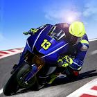 免费摩托车游戏 -  GP 2018 icon