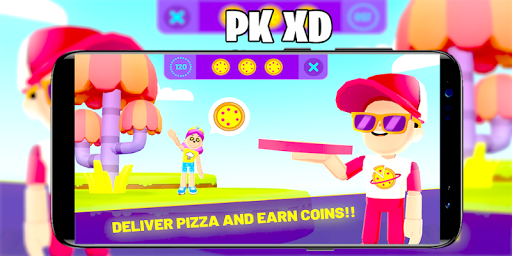 New PK XD Wallpapers  screenshots 3