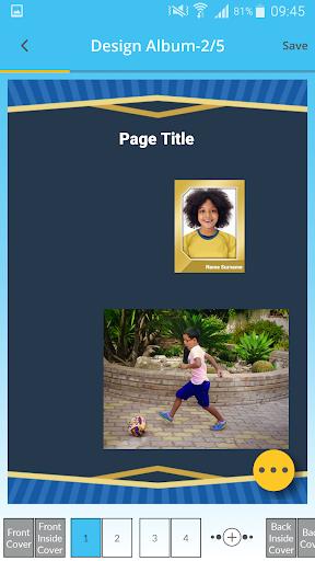 MyPanini™ Digital Collection screenshot 6