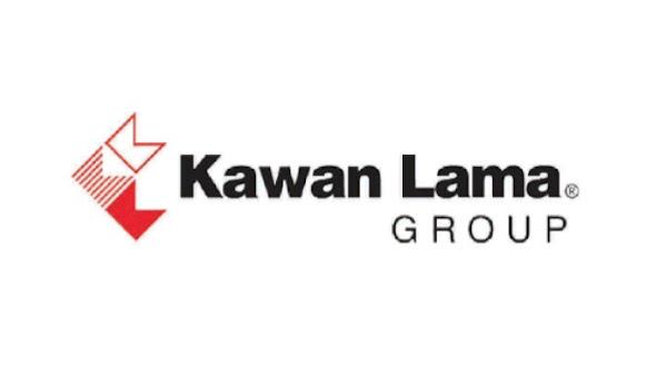 Kawan lama group partner logo