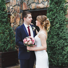 Wedding photographer Kirill Nikolaev (kirwed). Photo of 02.02.2018