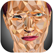 Low Poly Photo Effect Maker