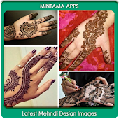 Latest Mehndi Design Images