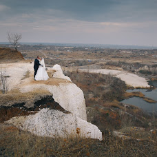 Wedding photographer Olga Ilina (OlgaIna). Photo of 11.12.2014