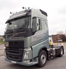 Photo: New VOLVO ---> www.truck-pics.eu