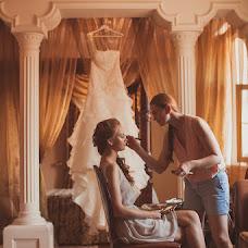 Wedding photographer Alenka Goncharova (Korolevna). Photo of 17.07.2014