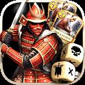 Warbands: Bushido - Tactical Miniatures Board Game icon