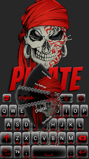 海賊のテーマ