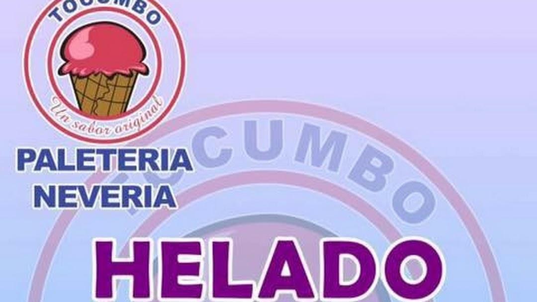 Paleteria Tocumbo Lerma Restaurante En Centro