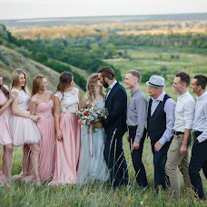 Wedding photographer Alina Chesak (achesak). Photo of 04.08.2017