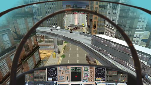 Hero Apocalypse: Invaders Strike - Shooting Game  screenshots 3
