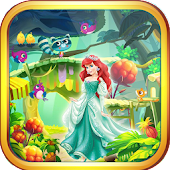 Ariel Princess: Amazing World