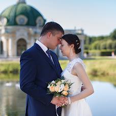 Wedding photographer Dmitriy Fedorov (dfedoroff). Photo of 10.05.2017
