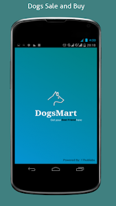 DogsMart - Dogs Buy and Sell screenshot 0