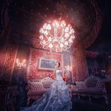 Wedding photographer Aleksandr Zhigarev (Alexphotography). Photo of 10.06.2016