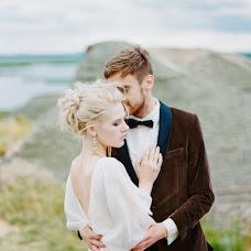 Wedding photographer Marina Muravnik (muravnik). Photo of 09.11.2015